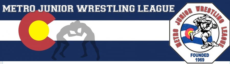 metro junior wrestling league