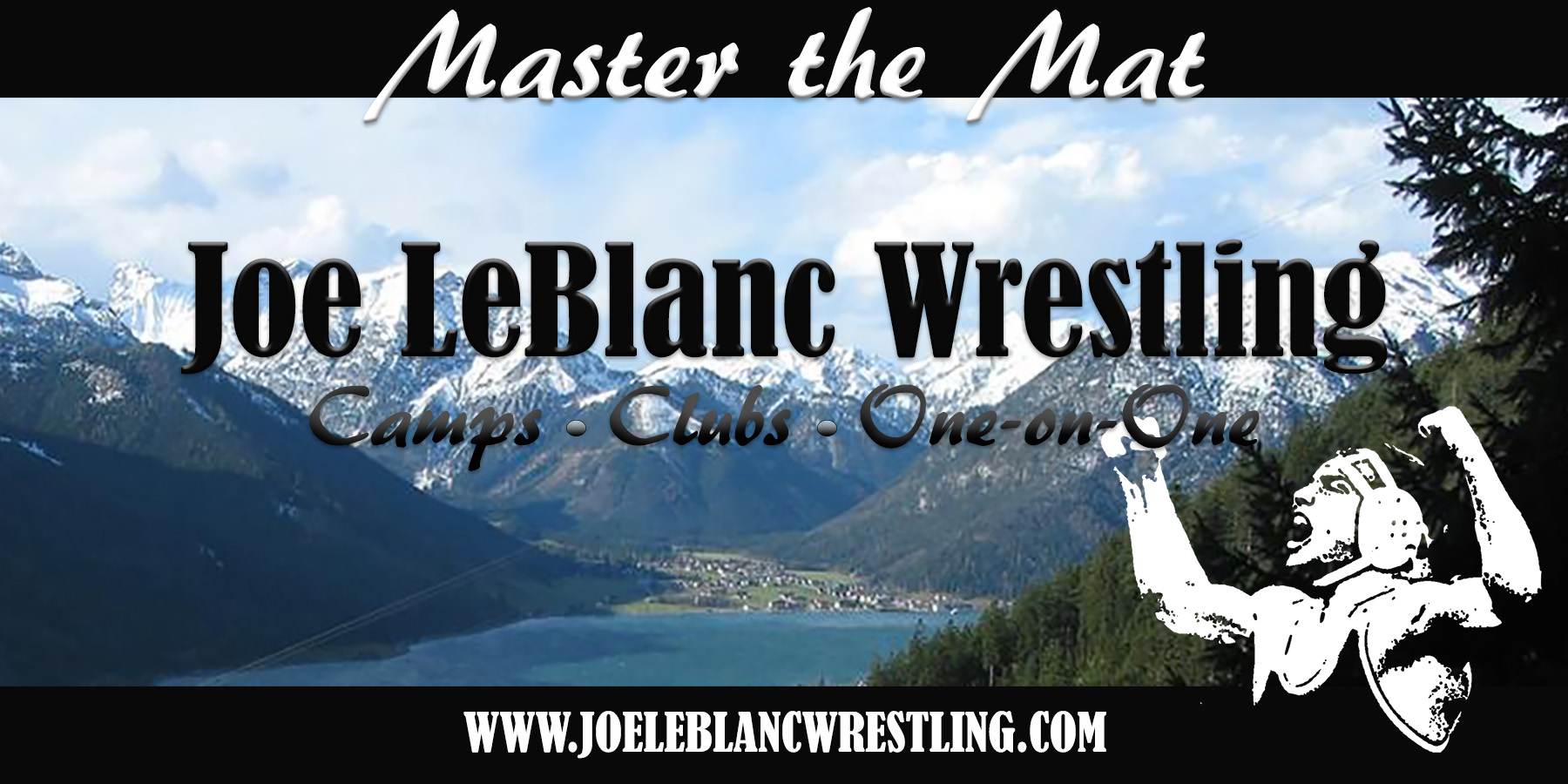 Joe LeBlanc Wrestling